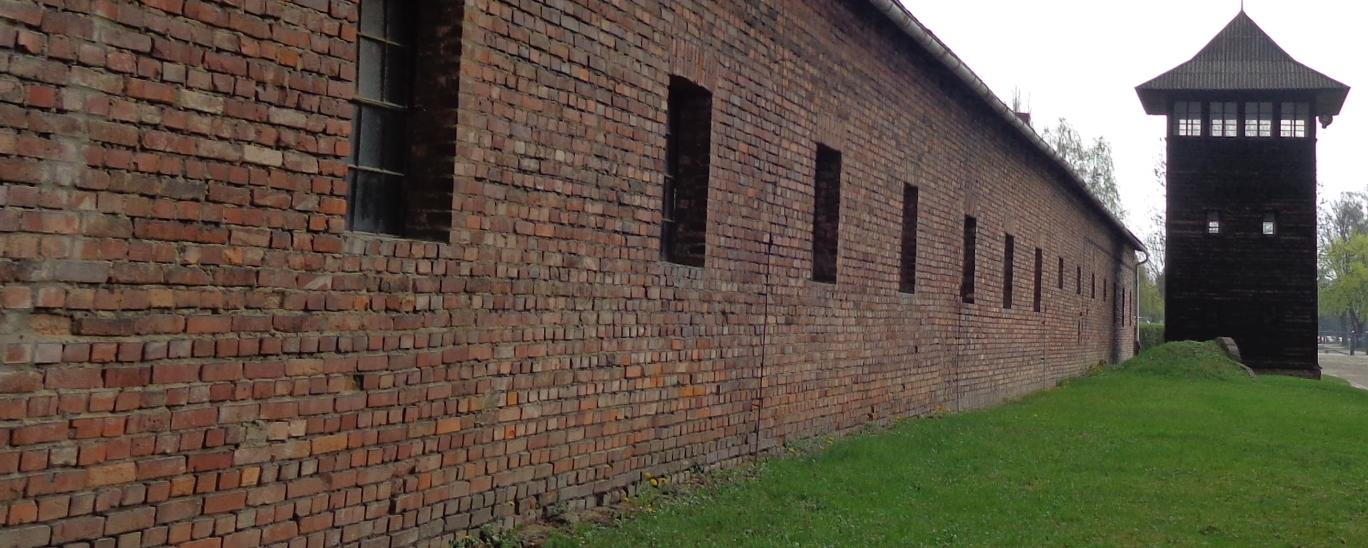 Auschwitz-Birkenau Museum
