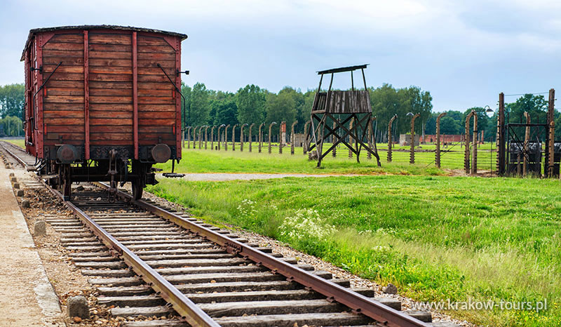 2. Auschwitz Birkenau Regular Tour by Bus