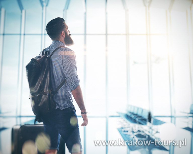 Balice Airport Transfer to Hotel in Krakow