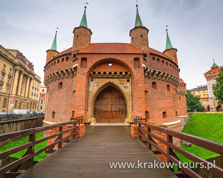 Krakow, European city of culture