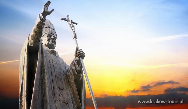 Polish Holy Places Pilgrimage