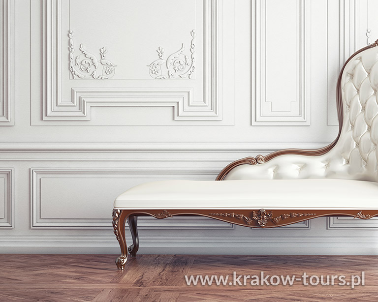 Royal Break in Krakow for 2 persons 4 days/ 3 nights