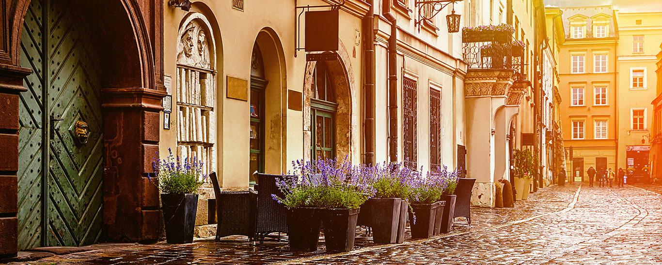 Krakow Tours <sup>®</sup>